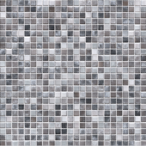 Мозаика Jasba-Kauri rock grey-mix glossy