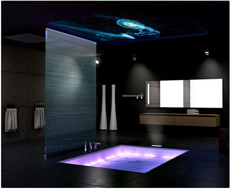 Float SPA Room